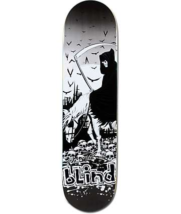 "Blind SV Iron Horse 7.75"" Skateboard Deck"