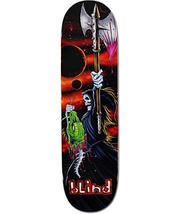 "Blind Victory 8.5""  Skateboard Deck"