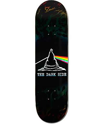 "Blood Wizard Dark Side 8.5"" Skateboard Deck"