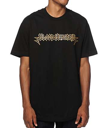 Blood Wizard Fubar T-Shirt