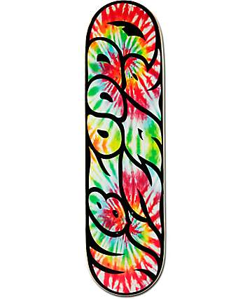 "Blood Wizard Good Trip 8.38"" Skateboard Deck"