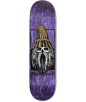 "Blood Wizard Legend Series 8.38"" Skateboard Deck"