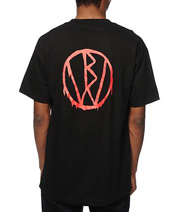 Blood Wizard Team T-Shirt