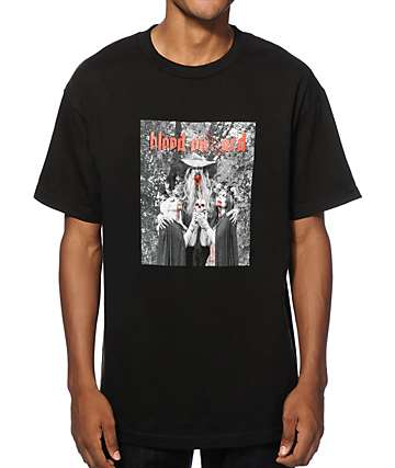 Blood Wizard The Offering T-Shirt