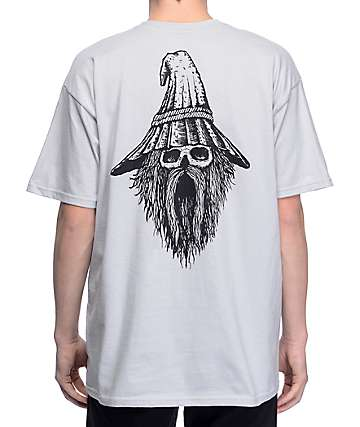 Blood Wizard The Wizard T-Shirt