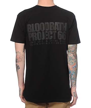 Bloodbath Eyecon T-Shirt
