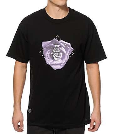 Bloodbath Rosette T-Shirt