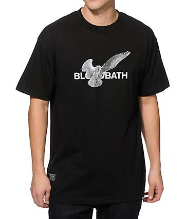 Bloodbath Wave T-Shirt