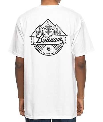 Bohnam Encounter White T-Shirt