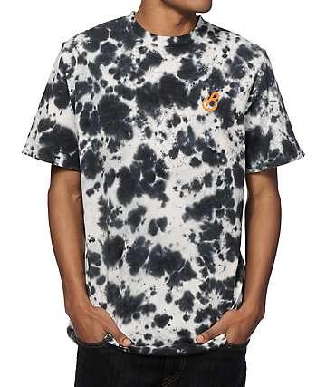 Bohnam Grimes Tie Dye T-Shirt