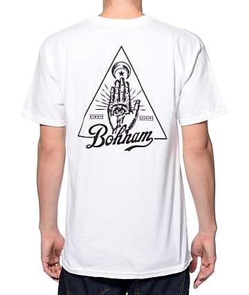 Bohnam Portal White T-Shirt