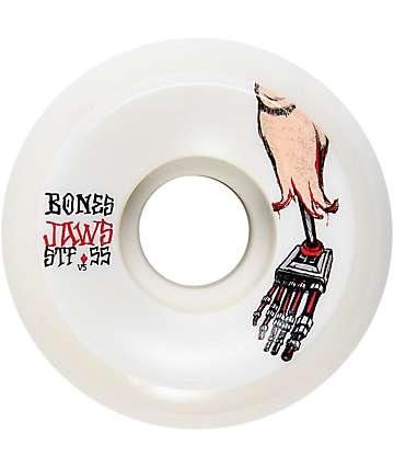 Bones STF Pro Homoki Bionic 55mm ruedas de skate