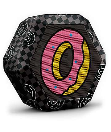 Boombotix x Odd Future Rex Portable Speaker