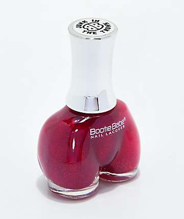 Bootie Babe Junk In The Trunk Nail Polish