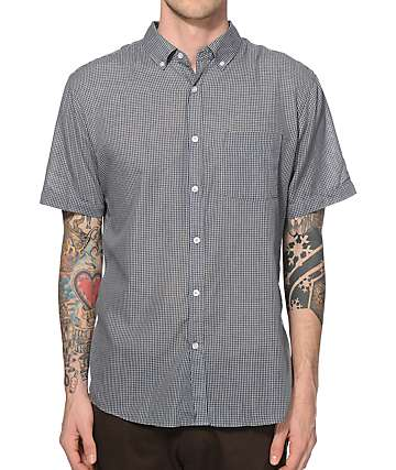 Brixton Arthur Button Up Shirt