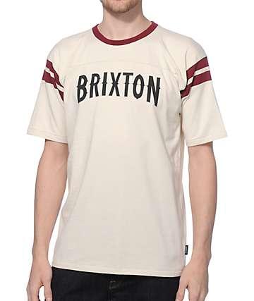 Brixton Benson T-Shirt
