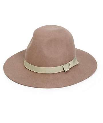 Brixton Dalila Wide Brim Hat