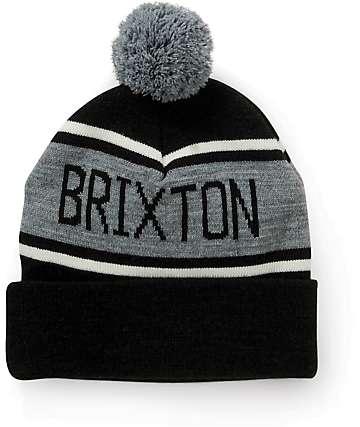 Brixton Fairmont Pom Beanie