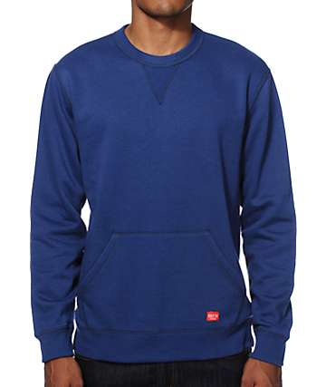 Brixton Hoover Crew Neck Sweatshirt