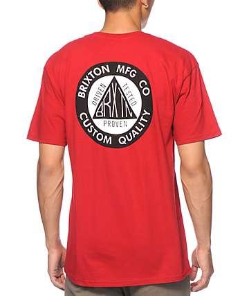 Brixton Kempton T-Shirt