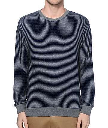 Brixton Kensington Stripe Sweater