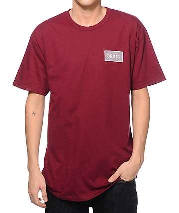 Brixton Rift II T-Shirt