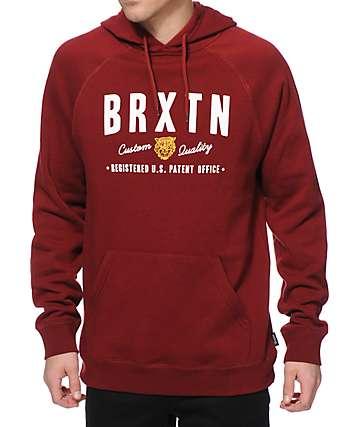 Brixton Ronan Hoodie