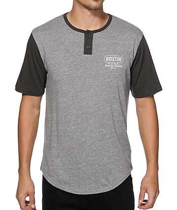 Brixton Russell Henley T-Shirt