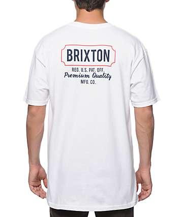 Brixton Russell T-Shirt