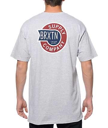 Brixton Sledd T-Shirt