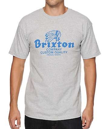 Brixton Tanka T-Shirt