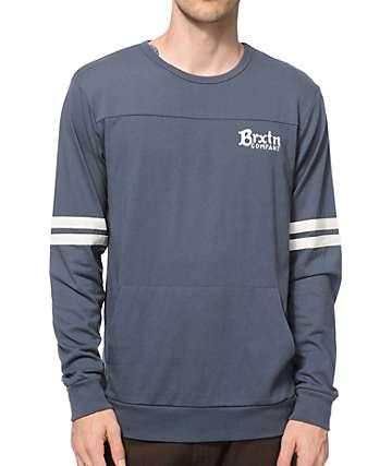 Brixton Voyager Crew Neck Sweatshirt
