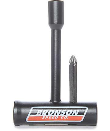 Bronson Skateboard Tool