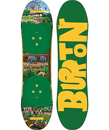 Burton After School Special 80cm Boys Snowboard Package