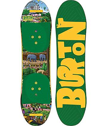 Burton Afterschool Special 80cm Youth Snowboard Package