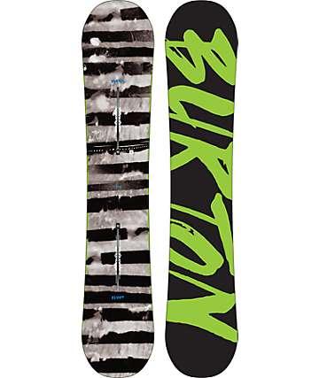 Burton Blunt 159cm Wide Snowboard