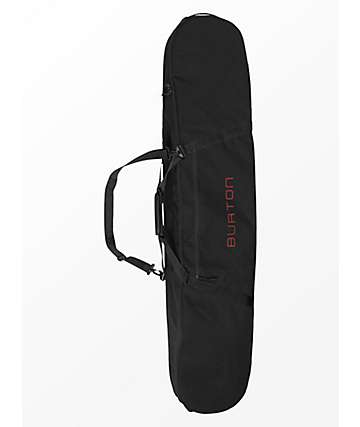 Burton Board Sack True Black Snowboard Bag