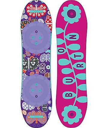 Burton Chicklet 80cm Womens Snowboard