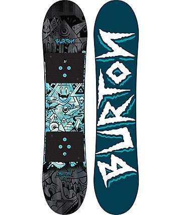 Burton Chopper 110cm Youth Snowboard