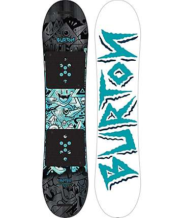 Burton Chopper 120cm Youth Snowboard