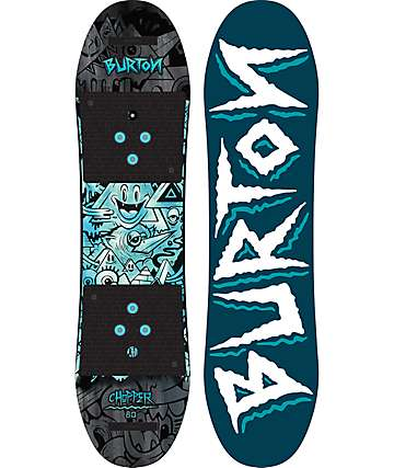 Burton Chopper 80cm Youth Snowboard
