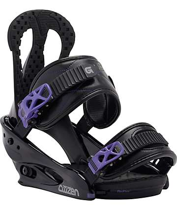 Burton Citizen Women's Snowboard Bindings