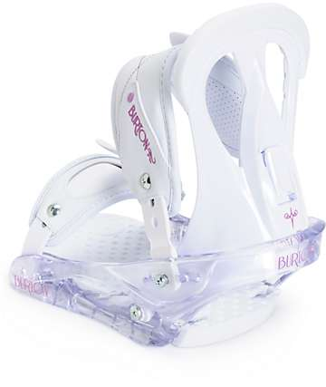 Burton Citizen Womens Snowboard Bindings