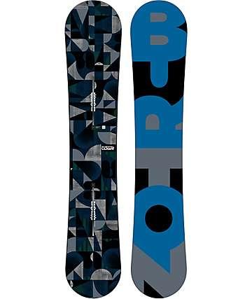 Burton Clash 160cm Wide Snowboard