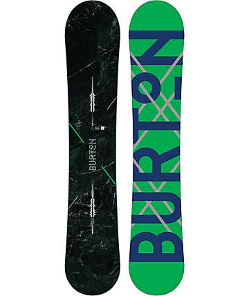 Burton Custom X 164cm Wide Snowboard