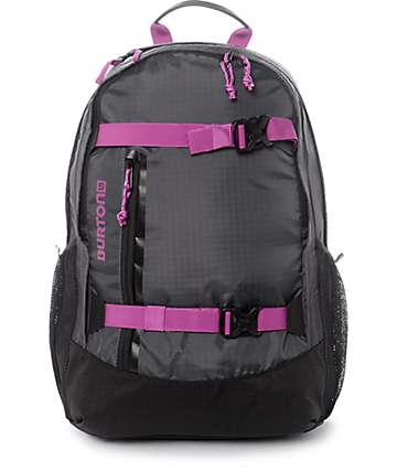 Burton Day Hiker Faded Grape Women's Backpack