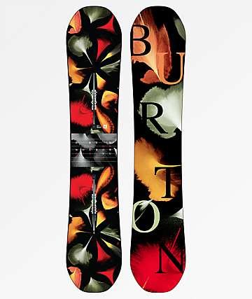 Burton Deja Vu Womens Snowboard