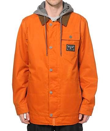 Burton Dunmore Maui Sunset 10K Snowboard Jacket