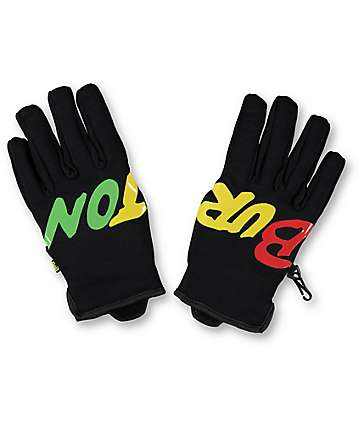 Burton Formula One Love Snowboard Gloves