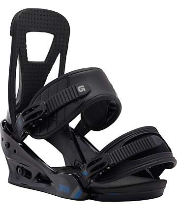 Burton Freestyle ReFlex Snowboard Bindings